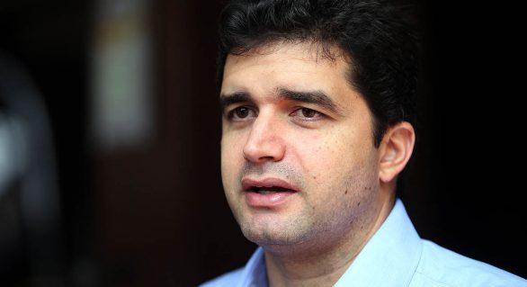 """Transição na prefeitura de Maceió não é """"real"""" diz fonte ligada a prefeito"""