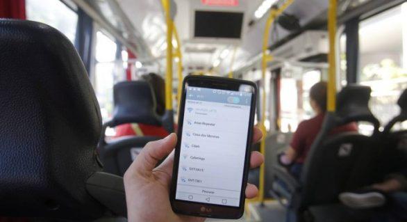 Câmara de Maceió aprova Projeto de Lei que obriga WiFi em ônibus