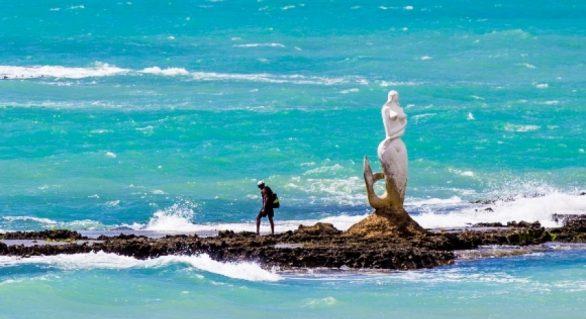 Fluxo de turistas estrangeiros cresce mais de 300% em AL