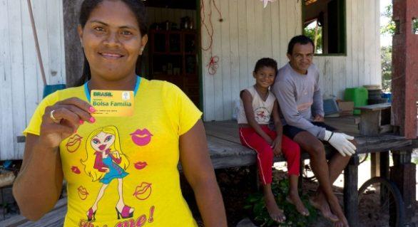 Mais de 800 famílias alagoanas são incluídas no Programa Bolsa Família
