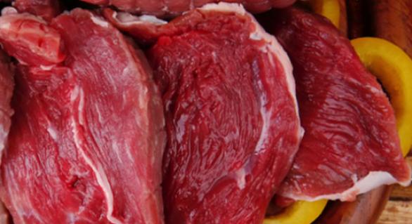 Carne bovina sem osso tem alta no atacado pela primeira vez em 2018