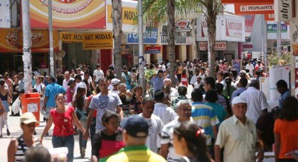 Comércio de AL tem 2o maior desempenho do Brasil em 2017