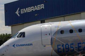 Intervenção no Rio pode atrasar acordo de Boeing e Embraer