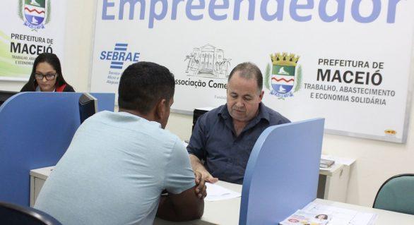 Salas do Empreendedor oferecem consultorias especializadas