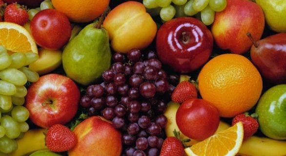 Governo quer exportar US$ 2 bi em frutas