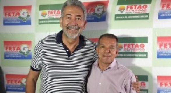 Genivaldo da Fetag será candidato a deputado estadual