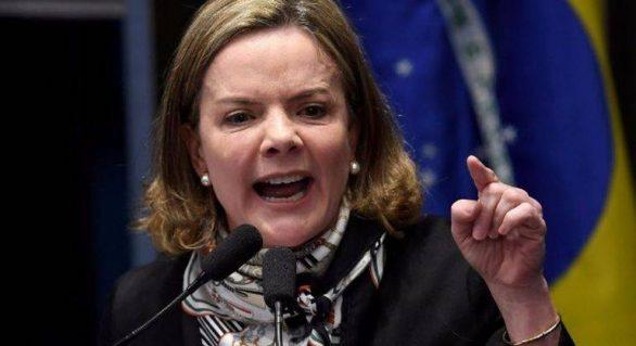 PT afirma que eleição presidencial sem Lula será ilegítima