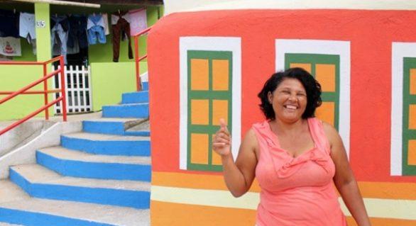 Vida Nova nas Grotas se torna referência em inclusão produtiva e social