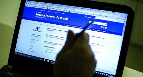 Receita Federal libera hoje programa do Imposto de Renda de 2018