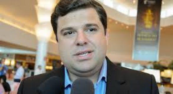 Marcelo Palmeira anuncia apoio a candidatura de Rui ao governo