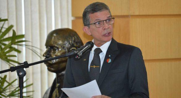 Novo ministro da Defesa já foi condenado no TCU