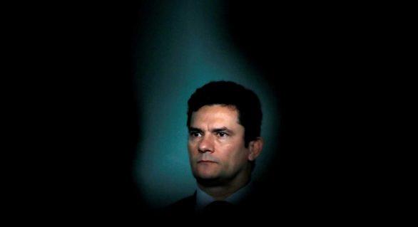 """Moro diz que recibos de Lula """"não são"""" materialmente falsos"""