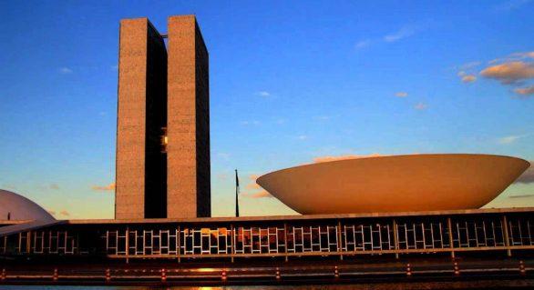 Câmara dos Deputados vai gastar R$ 23 milhões com obras em 2018