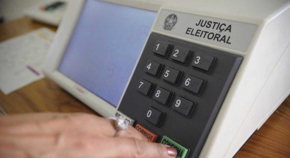 TSE fará auditoria 'em tempo real' em urnas eletrônicas, diz ministro