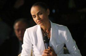 Partido de Marina perde deputados e corre risco de não ir a debates