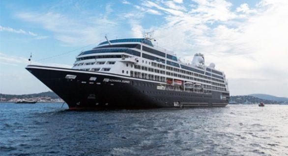 Alagoas entra na rota de cruzeiro internacional de alto luxo