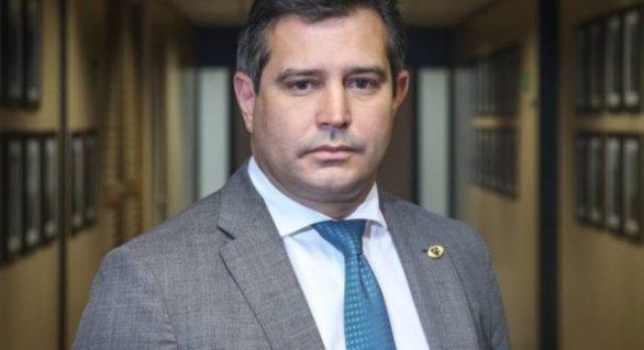 Maurício Quintella não abre mão do Senado