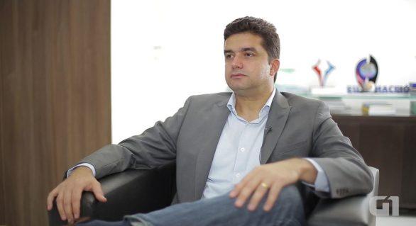 Saiba porque Rui Palmeira será candidato ao governo