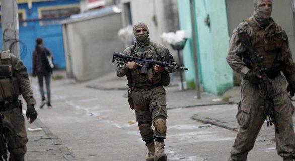 Governadores do Nordeste levarão pauta conjunta de segurança a Temer