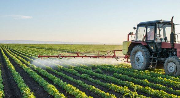 Aumento de impostos para a indústria agroquímica preocupa setor agrícola