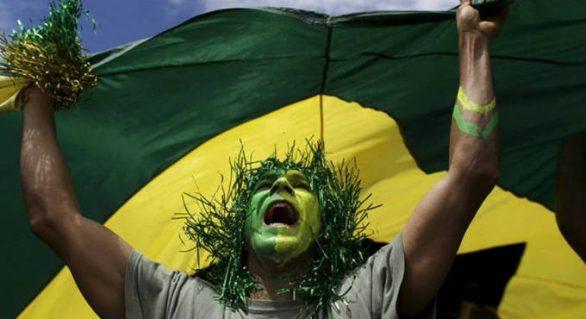 Percepção de corrupção no Brasil é a pior em cinco anos