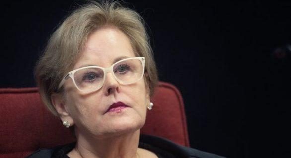 Ministra do STF rejeita ação contra decreto de intervenção federal no Rio