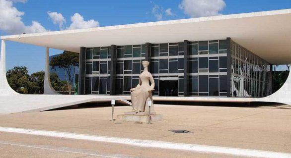 Grupo de petistas tem audiências como ministros do STF sobre Lula