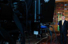 Temer: 'Não há possibilidade de eu ser candidato à presidência'
