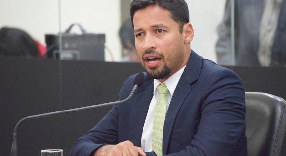 Rodrigo Cunha não tem interesse em disputar governo