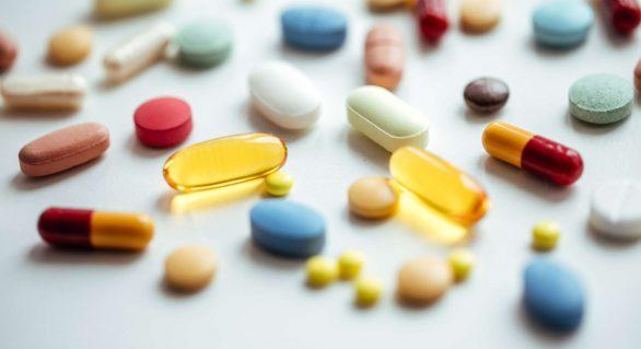 Governo autoriza reajuste anual de até 2,84% no preço de medicamentos