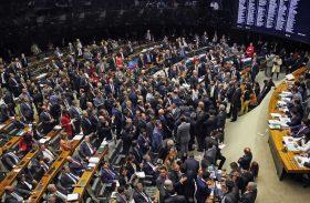 Congresso custará R$ 10,5 bi em 2018 e é um dos mais caros do mundo