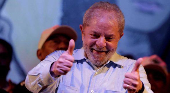 Lula ainda tem direito a outro recurso