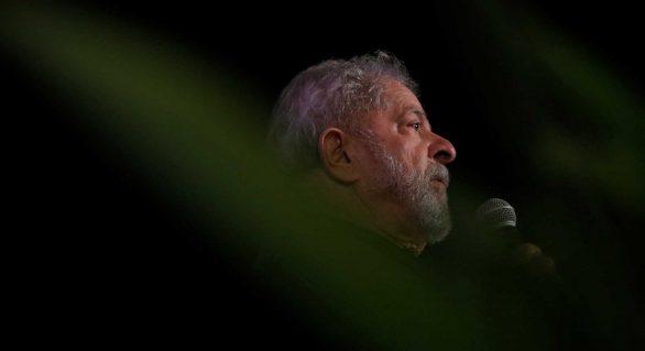 Eu me considero um inocente condenado e perseguido, afirma Lula