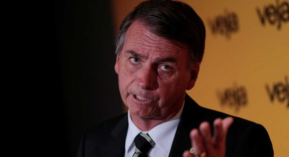 Bolsonaro é um Dorflex, vai ganhar a eleição, diz Nizan Guanaes