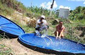 Em 80 municípios de AL, mais de 200 mil pessoas conseguem acesso à água