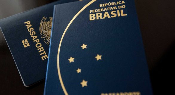 STF suspende emissão de passaporte e identidade em cartórios
