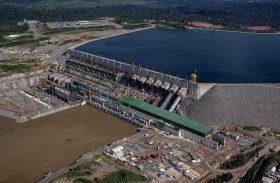 Linhão de Belo Monte tem operação restringida após apagão