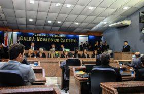 Câmara Municipal aprova PL de parcelamento de débitos previdenciários