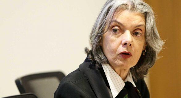 Cármen Lúcia recebe advogado de Lula nesta quarta-feira