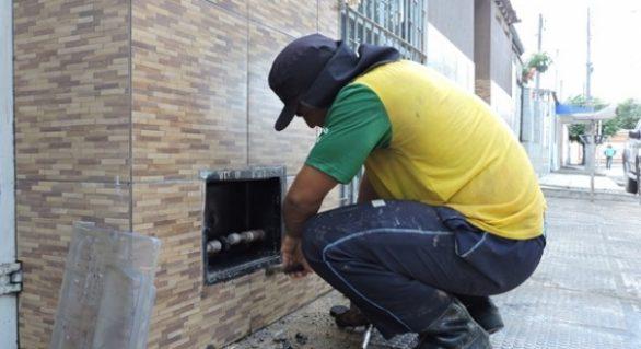 Casal executa mutirão de corte em 29 cidades do interior
