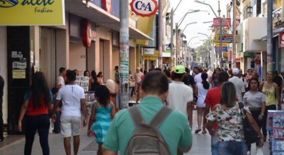 Diminui o número de consumidores com contas em atraso em Maceió