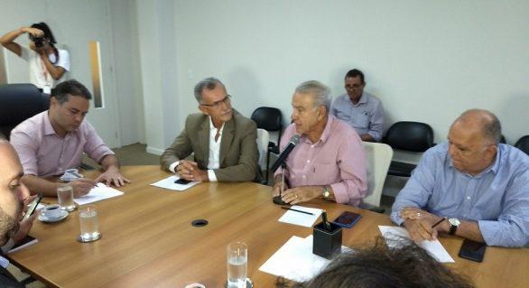 Faeal participa da primeira reunião da Câmara Setorial da Agroindústria Canavieira