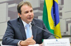 Ministro confirma indicação de novo secretário de Renan Filho