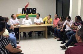 Debandada no ninho tucano: mais um prefeito deixa o PSDB em AL