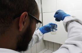 Pesquisa usa nanofibras de celulose para produzir fertilizante de liberação controlada