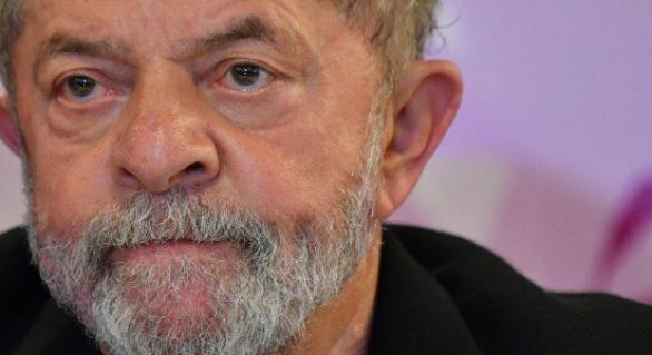Sem Lula como candidato, 34% dos nordestinos declaram voto nulo ou branco