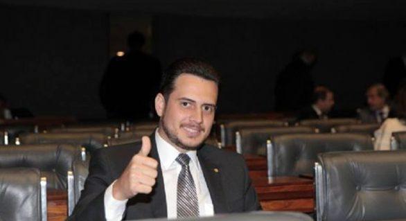 Nivaldo Albuquerque perde vaga na Câmara dos Deputados