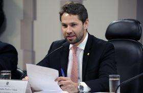 Deputado Pedro Vilela pode deixar o PSDB a qualquer momento