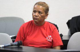 Mãe é condenada a 80 anos de reclusão por matar dois filhos