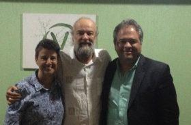"""Marcelo Victor: """"existe muito açodamento em torno de coligações"""""""